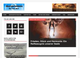 wpadmin.buergerstimme.com