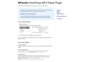 wpaudio.com