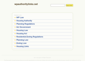 wpauthoritylinks.net