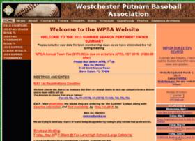 wpbabaseball.com