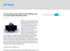 wpbandit.com