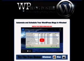 wpblogposter.com