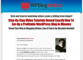 wpblogvideos.com