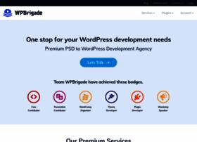wpbrigade.com