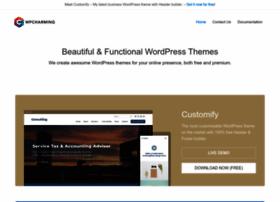 wpcharming.com