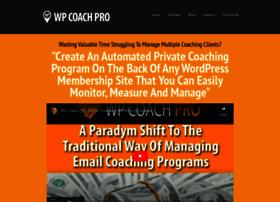 wpcoachpro.com