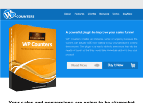 wpcounters.com