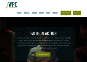 wpcrichmond.com