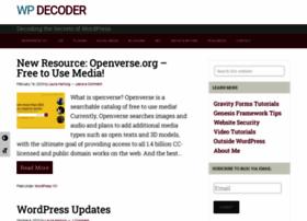 wpdecoder.com