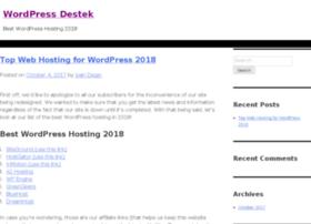 wpdestek.com