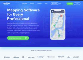 wpdev.maptive.com