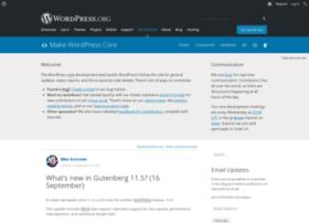 wpdevel.wordpress.com