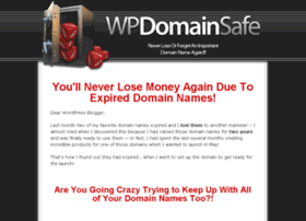wpdomainsafe.com