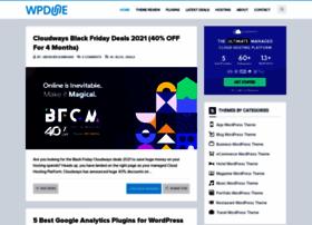 wpdune.com