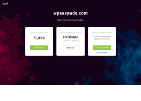 wpeasyads.com