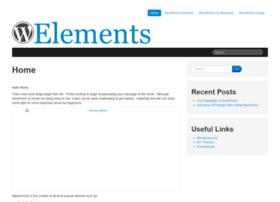 wpelements.com