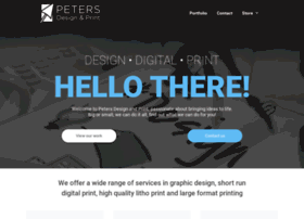wpeters.co.uk