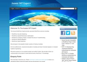 wpexpert.com.au