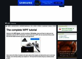 wpf-tutorial.com