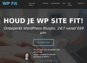 wpfit.nl