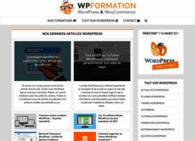 wpformation.com