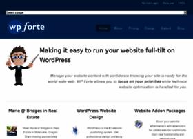 wpforte.com