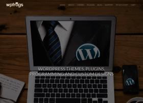 wpfrogs.com