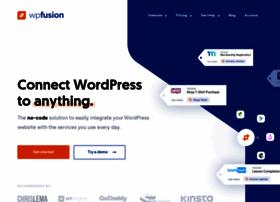 wpfusion.com