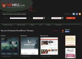 wphell.com