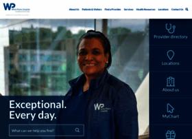 wphospital.org