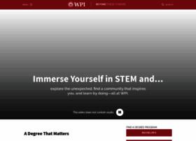wpi.edu
