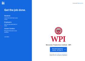 wpi.joinhandshake.com