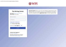 wpi.mywconline.com
