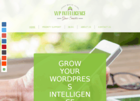 wpintelligence.com