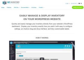 wpinventory.com
