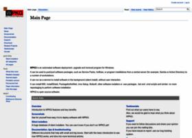 wpkg.org