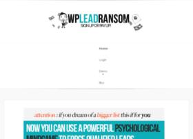 wpleadransom.com