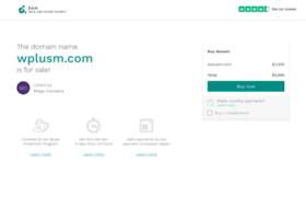 wplusm.com