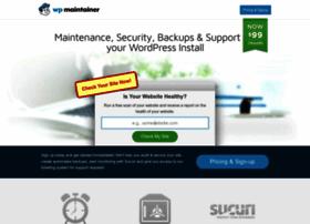 wpmaintainer.com