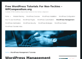wpmaintenancetutorials.com