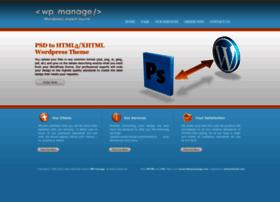 wpmanage.com