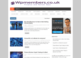 wpmembers.co.uk