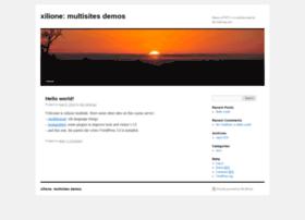 wpmu.xilione.com