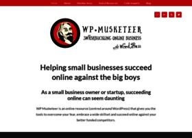 wpmusketeer.com