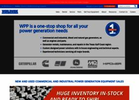 wpowerproducts.com