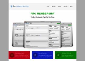 wppromembership.com