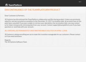 wpromote2.teamplatform.com