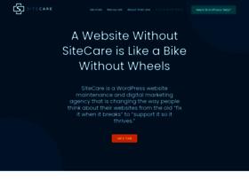 wpsitecare.com