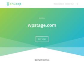wpstage.com