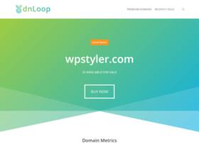 wpstyler.com